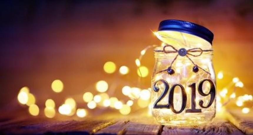 Divertidos Rituales para recibir Año Nuevo