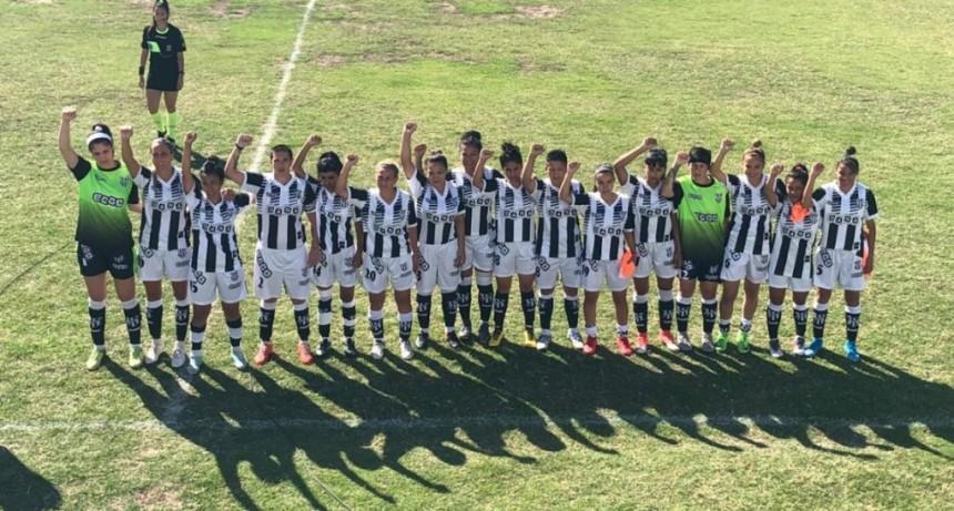 La protesta de las jugadoras de El Porvenir: las amenazaron, entrenan sin pelotas ni ropa y no les pagan
