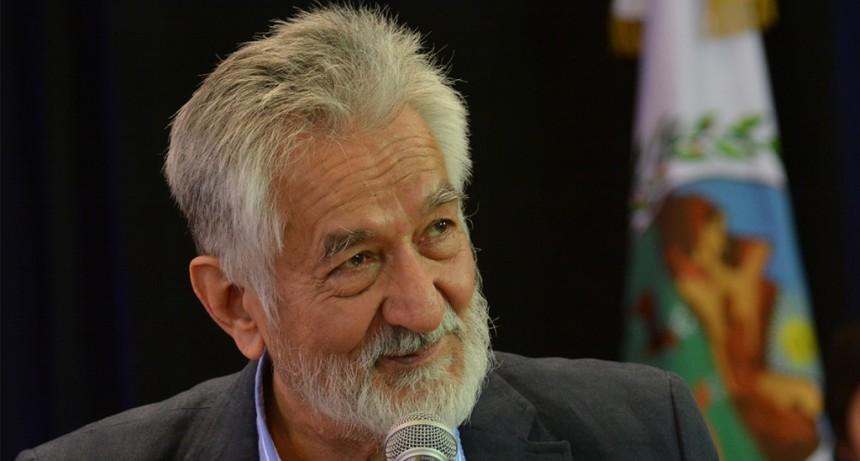 Alberto Rodríguez Saá inicia un nuevo período como gobernador de la Provincia de San Luis