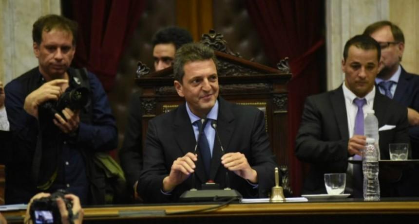 Este jueves jurarán los reemplazos de los diputados que irán al gabinete de Alberto Fernández