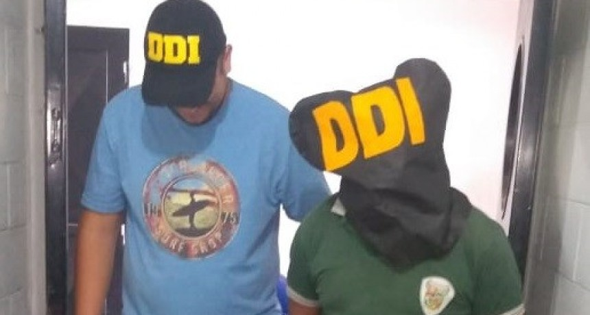 Merlo: detuvieron a un hombre con pedido de captura