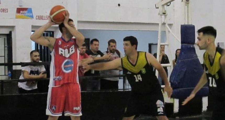 GEPU se quedó con la primer final frente a Alberdi